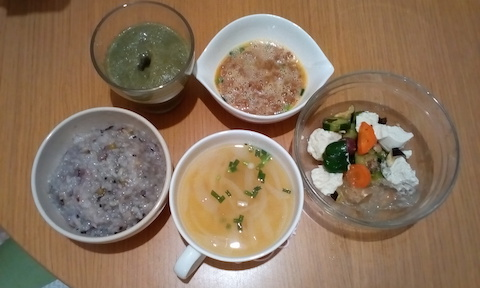温活朝ごはんで冷え対策!何を朝食にすればポカポカになる?