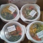 ウェルネスダイニングのベジ活スープ食の口コミ体験レビュー!ダイエット中でも?