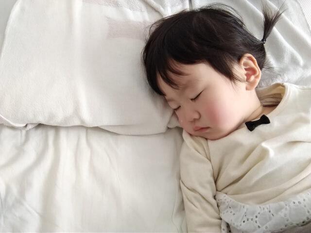 不安で眠れない時の10の対策!睡眠が十分だと免疫力アップだから