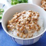 大豆発酵食品の納豆とテンペってどちらが健康によくて美味しい?
