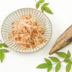 鰹節は発酵食品!鰹節カビで硬くなり旨味が増す!