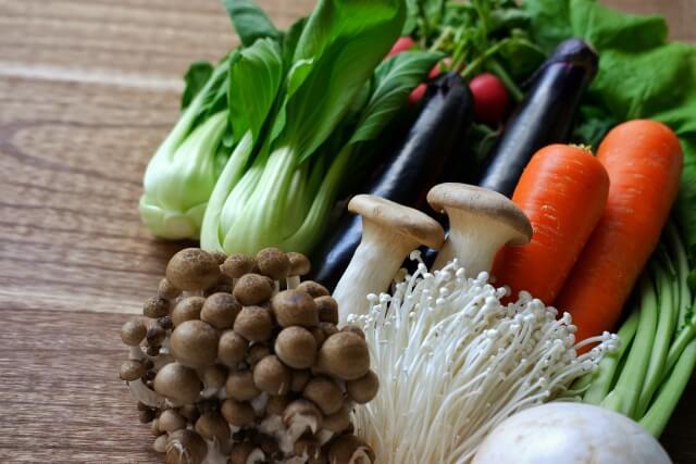 免疫ビタミンLPSを含む食べ物で免疫力アップの仕組み