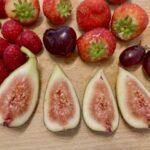 体の酸化を防ぐ食べ物の中の抗酸化物質の種類と効果と注意事項